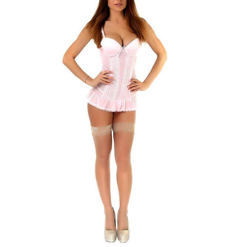 Интернет магазин сексуальной женской одежды наложенным платежом согласен